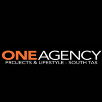 OneAgency Hobart Clarence Sorell - LAUDERDALE-logo