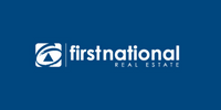 First National Real Estate - KINGSTON-logo