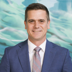 Luke  Westmore Richardson and Wrench - South Brisbane Agent