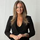 Brittany McArthur LJ Hooker - Double Bay Group Agent