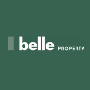 Belle Property - Toowong