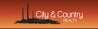 City and Country Realty - Mount Isa-logo
