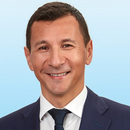 Nelson Dueza Colliers International Residential - Sydney Agent