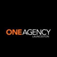 One Agency Launceston - EAST LAUNCESTON-logo