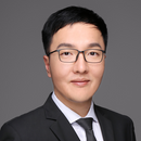 Duncan Lin Yi  LY Century Property Services Agent