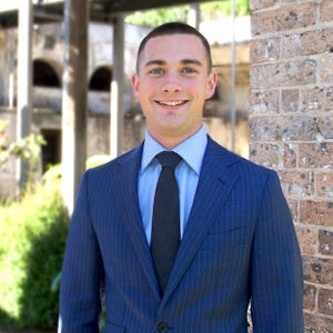 Jackson Snell Ray White at the Entertainment Quarter - Agent