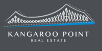 Kangaroo Point Real Estate --logo