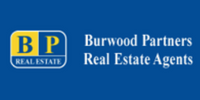 Burwood Partners Real Estate Agents - Burwood-logo