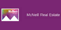 McNeill Real Estate - MORNINGTON-logo