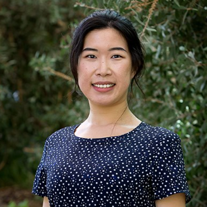 Xue  Han MICM Real Estate - SOUTHBANK Agent