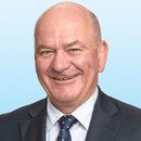 Mike Clifton Colliers International Residential - Sydney Agent