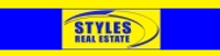 Styles Real Estate - Maitland-logo
