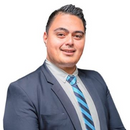 Karl  Robertson Harcourts Your Place - St Marys/ Mount Druitt Agent