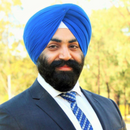 Ricky Singh First National Real Estate Westsyde -  Agent
