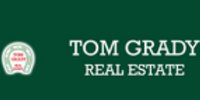 Tom Grady Real Estate - Gympie-logo
