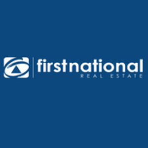 First National - Chester Hill logo