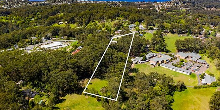 155 Serpentine Road, Terrigal, NSW 2260